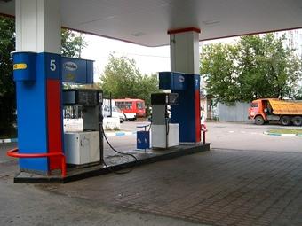 С начала года бензин подорожал на 6 процентов
