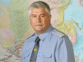Глава ГУВД Москвы предложил лишать должников водительских прав