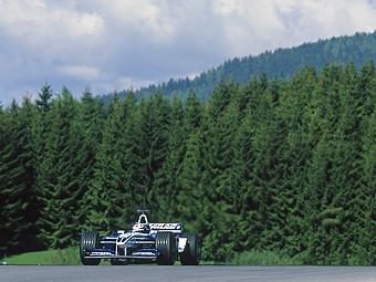 Экклстоун заявил о возможном возвращении Формулы-1 в Австрию