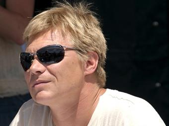 Финский экс-пилот Формулы-1 дебютирует в NASCAR