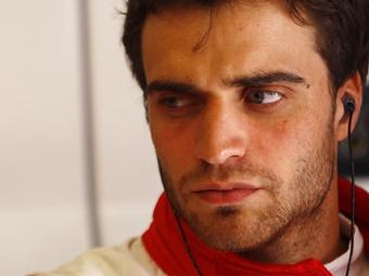 Спонсоры Жерома д'Амброзио перестали платить команде Marussia Virgin
