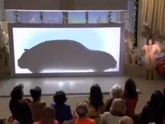 Опра Уинфри подарила зрителям 275 несуществующих машин