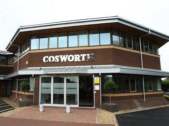 Команда Williams сохранит моторы Cosworth в 2011 году