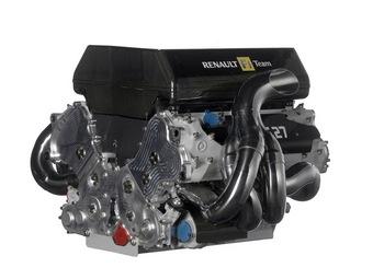 Компания Renault готова поставлять моторы четырем командам Формулы-1