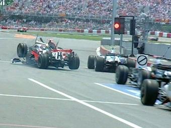 Команды Формулы-1 обсудят правила закрытия пит-лейн