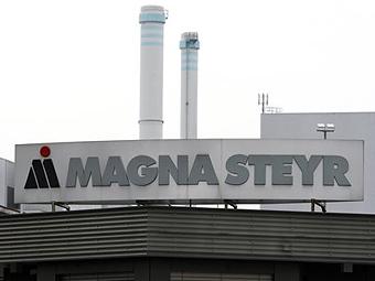 Компания Magna отказалась от производства автомобилей в России