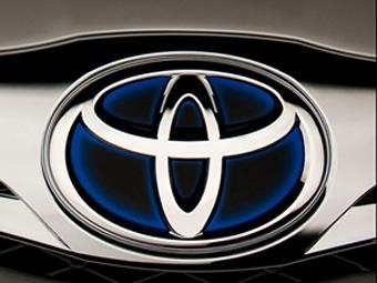 Компания Toyota утратила доверие американцев