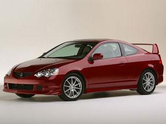 Honda возродит для США купе Integra