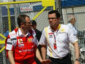 Боссы гоночных команд потребовали вкладывать больше денег в Формулу-1