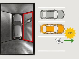 Компания Nissan научила машины распознавать пешеходов