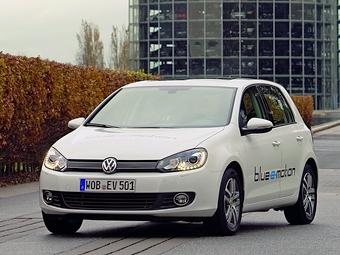 Германия проспонсирует популяризацию электрокаров