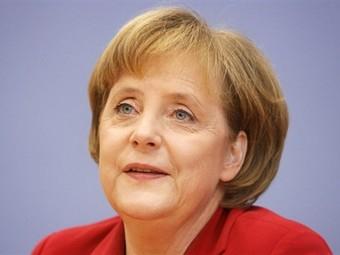 Немецкие власти поддержат отечественных автопроизводителей