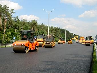 Мэр Москвы назвал приоритетные объекты дорожного строительства