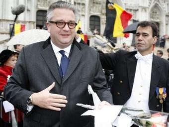 Бельгийского принца лишили прав за превышение скорости
