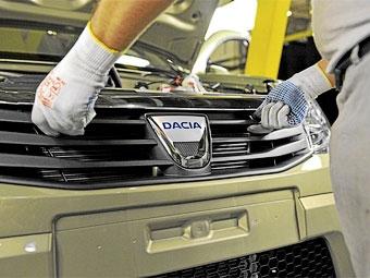 Dacia потратит 13 миллионов евро на разработку новых двигателей