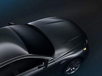 Первой моделью возрожденной марки De Tomaso станет кроссовер