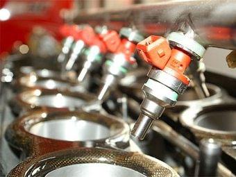 В Формуле-1 появился первый производитель четырехцилиндровых двигателей