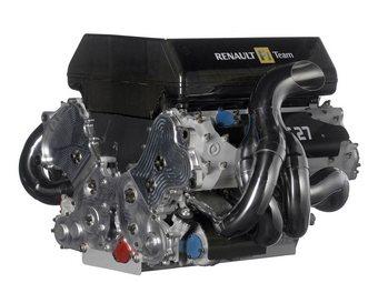 Чемпионат Формулы-1 в 2013 году перейдет на новые моторы