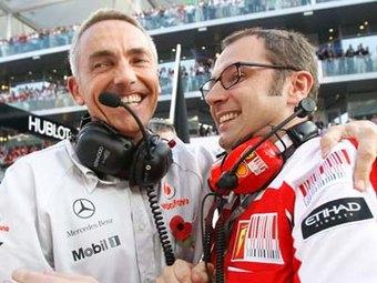 Команды Формулы-1 попытаются выкупить коммерческие права на чемпионат
