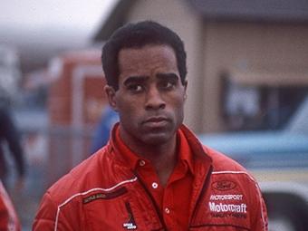 """Первый афроамериканец в """"Инди-500"""" основал гоночную команду"""