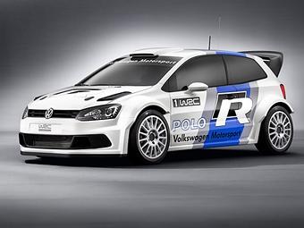 Volkswagen подумает о выпуске полноприводного хэтчбека Polo R