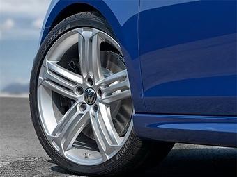Volkswagen Polo R получит 210-сильный турбомотор