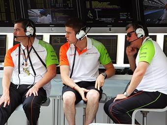 Команды Формулы-1 выступили против возвращения тестов по ходу сезона