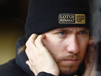 Хайдфельд раскритиковал поведение Петрова на Гран-при Турции