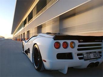 Американцы решили отнять у Bugatti Veyron звание самого быстрого суперкара