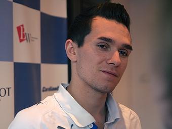 Восстановление травмированного российского гонщика займет три недели