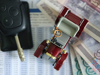 Минфин создаст базу данных по кредитным автомобилям