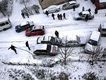 Виновников ДТП обязали доплачивать за ремонт поврежденных автомобилей