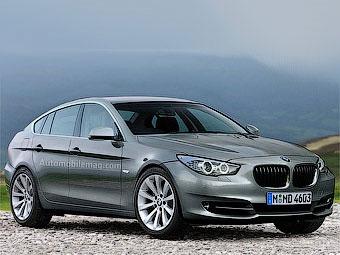 Автомобили BMW научат думать