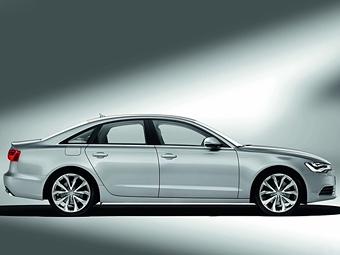 """""""Заряженные"""" Audi S6 и S7 получат дизельные двигатели"""