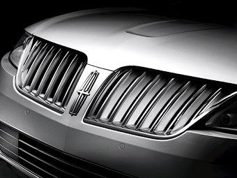 """У моделей Lincoln появятся """"заряженные"""" модификации"""