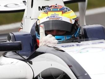 Чемпион Формулы-2 получил право на тесты в Формуле-1