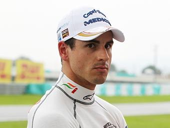 Совладелец команды Renault потребовал у Сутила 10 миллионов евро за драку