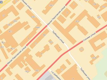 Две улицы в центре Москвы переведут на одностороннее движение