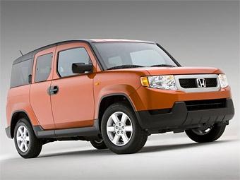 """Honda отзывает 410 тысяч машин из-за слишком """"мягких"""" тормозов"""