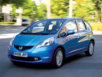 Honda отзывает 646 тысяч автомобилей из-за возможного возгорания