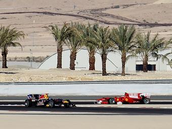 Решение о проведении Гран-при Бахрейна примут 3 июня