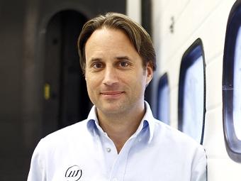 В Williams не приняли отставку руководителя команды
