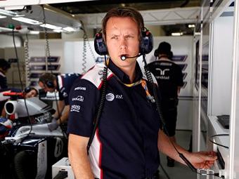 Команда Формулы-1 Williams уволит технического директора