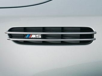 Прототип нового BMW M5 первыми увидят китайцы