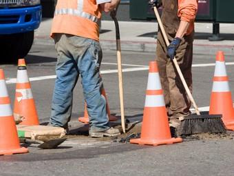 Москва выделит на ремонт дорог более четырех миллиардов рублей