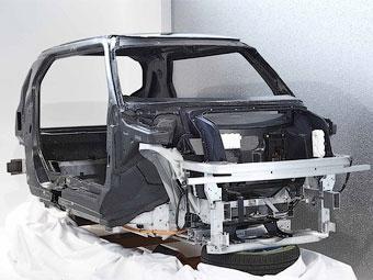 """Экологически чистые автомобили BMW будут называться """"i"""""""