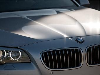 Компания BMW решила выпускать электрокар Megacity под собственной маркой