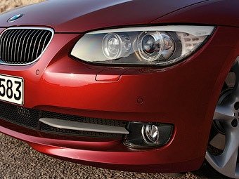 BMW готовит переднеприводного конкурента Audi A1