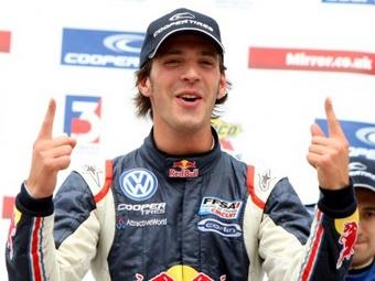 Команды McLaren и Toro Rosso назвали участников молодежных тестов