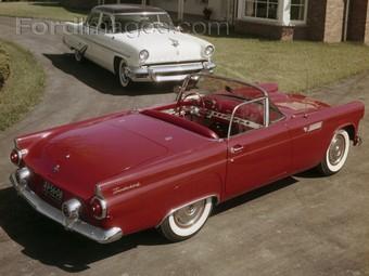Ford выставил на продажу пять тысяч архивных фотографий